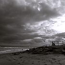 The Beach by Mike Topley