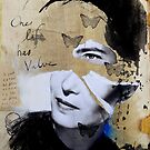 existentially simone by Loui  Jover