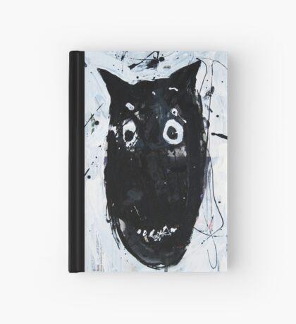 Black Horse 9 Hardcover Journal