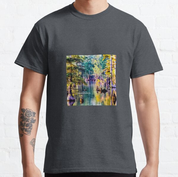 1106 Pine Swamp Classic T-Shirt