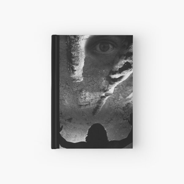 Big Brother 2 Hardcover Journal