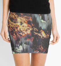 ascend 09 Mini Skirt