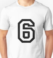 Number Six T-Shirt