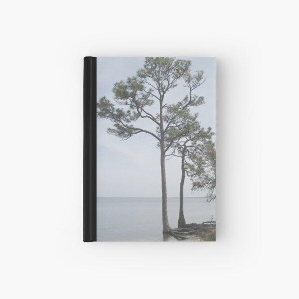 Big Feet Hardcover Journal