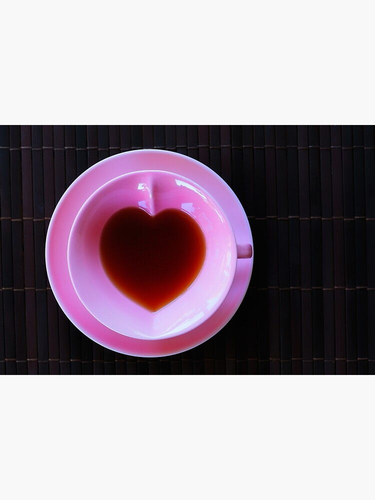 Love teacup by fardad