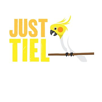Just Tiel With It by dmanalili