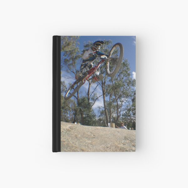 Ground view 3 Hardcover Journal