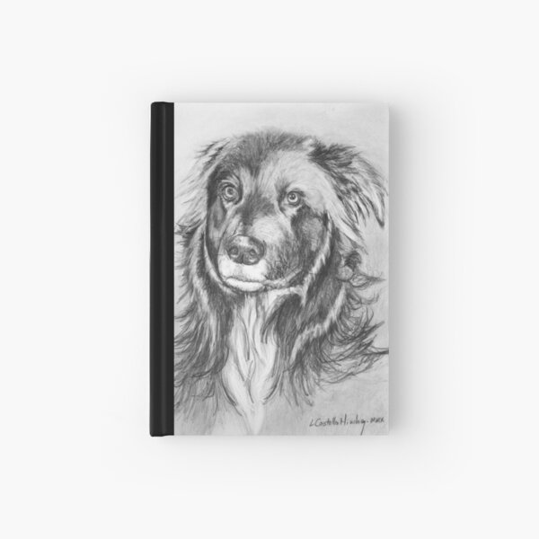 Paco Hardcover Journal