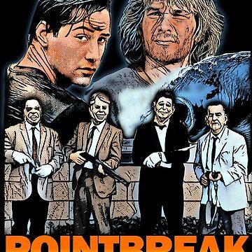 Point Break von JTK667
