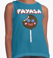 Sweet Payasita Contrast Tank
