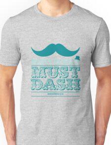 Moneyrunner - Must Dash T-Shirt