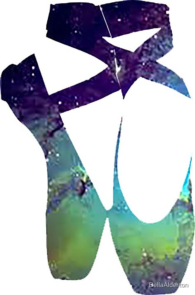 Cosmic Dancer 9 by BellaAlderton