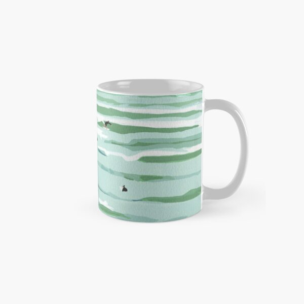 Surf Classic Mug