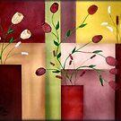 Flowering by Peggy Garr