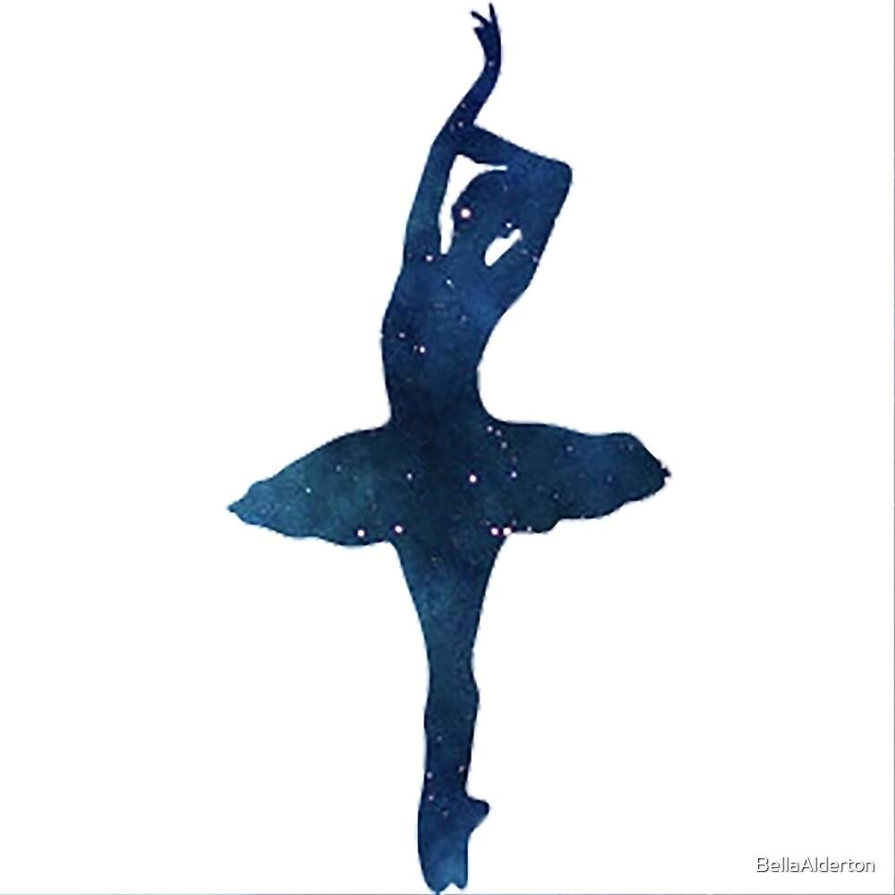 Cosmic Dancer 10 by BellaAlderton