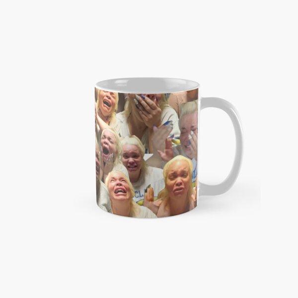 Trisha Paytas Crying Classic Mug