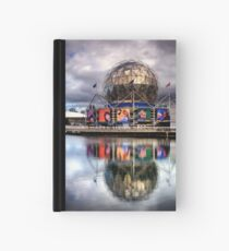 Science World Hardcover Journal