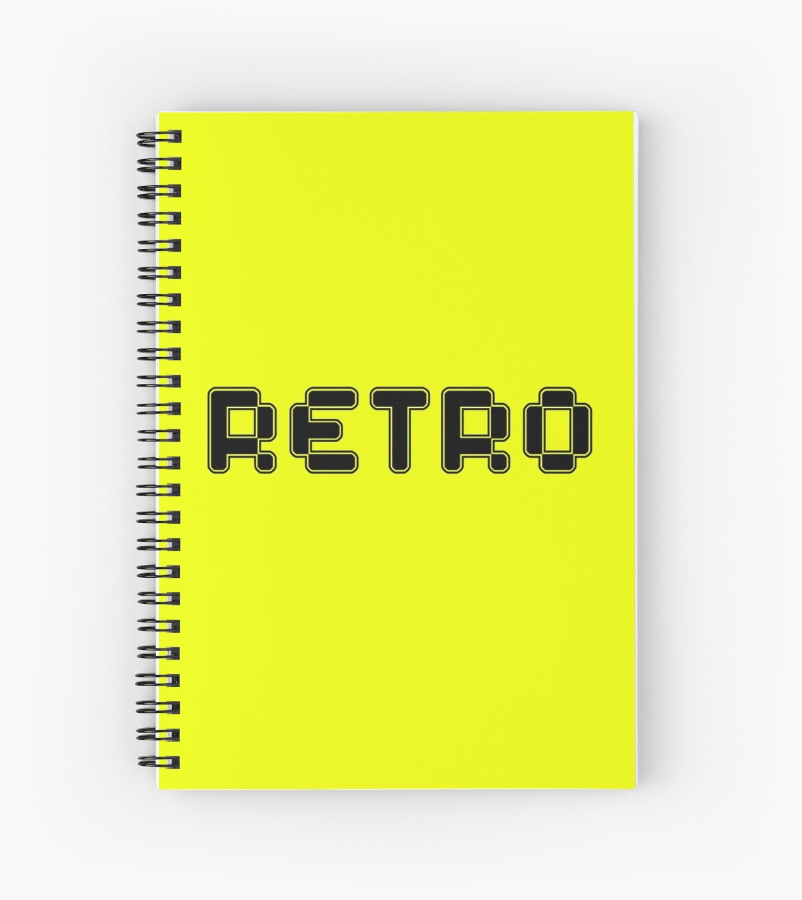 Retro by Chillee Wilson by ChilleeWilson
