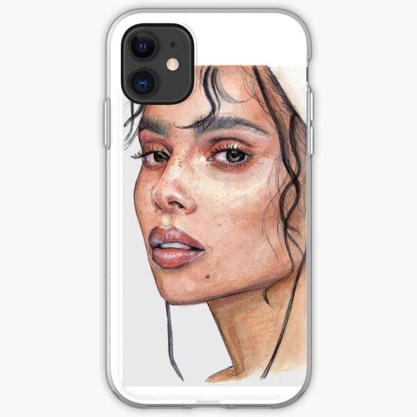 Zoe iPhone Soft Case