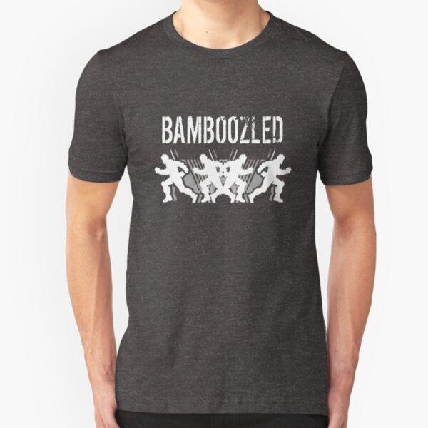 Apex Legends - Mirage Bamboozled Slim Fit T-Shirt