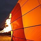 A Lot of Hot Air in Canberra by Deirdreb