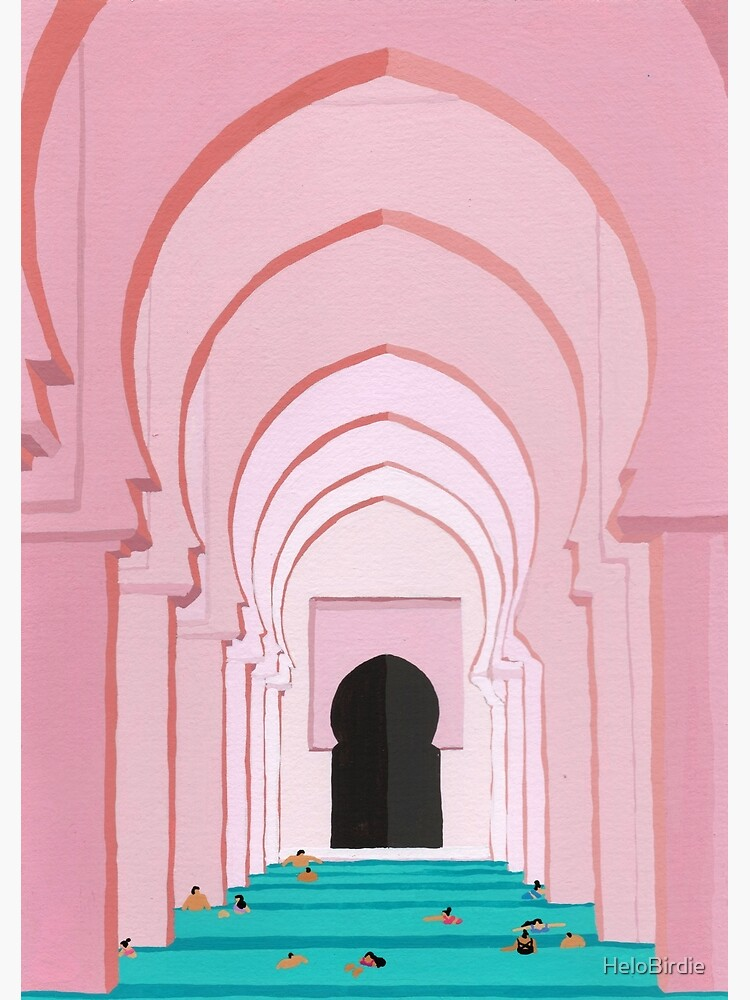 Arches by HeloBirdie