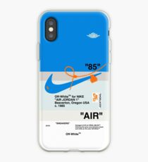 off white USA iPhone Case