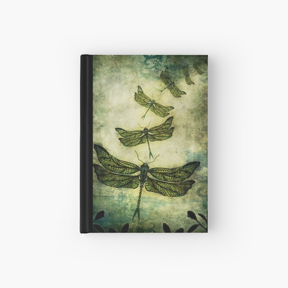 Fly, Fly Away! Hardcover Journal