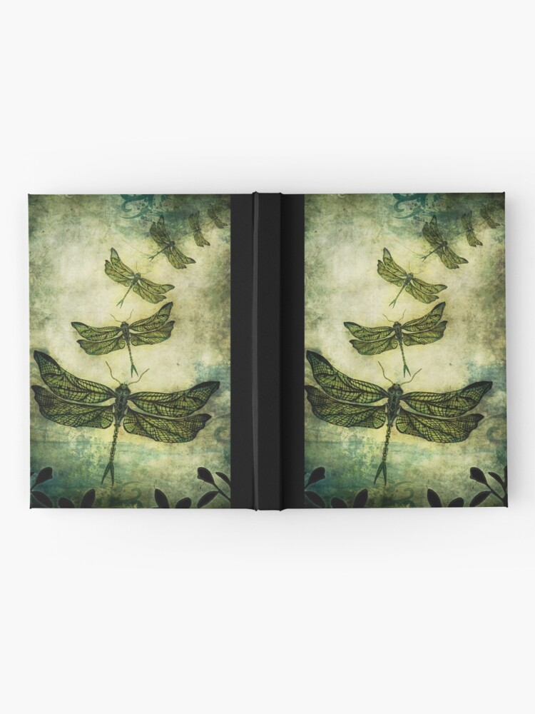 Alternate view of Fly, Fly Away! Hardcover Journal