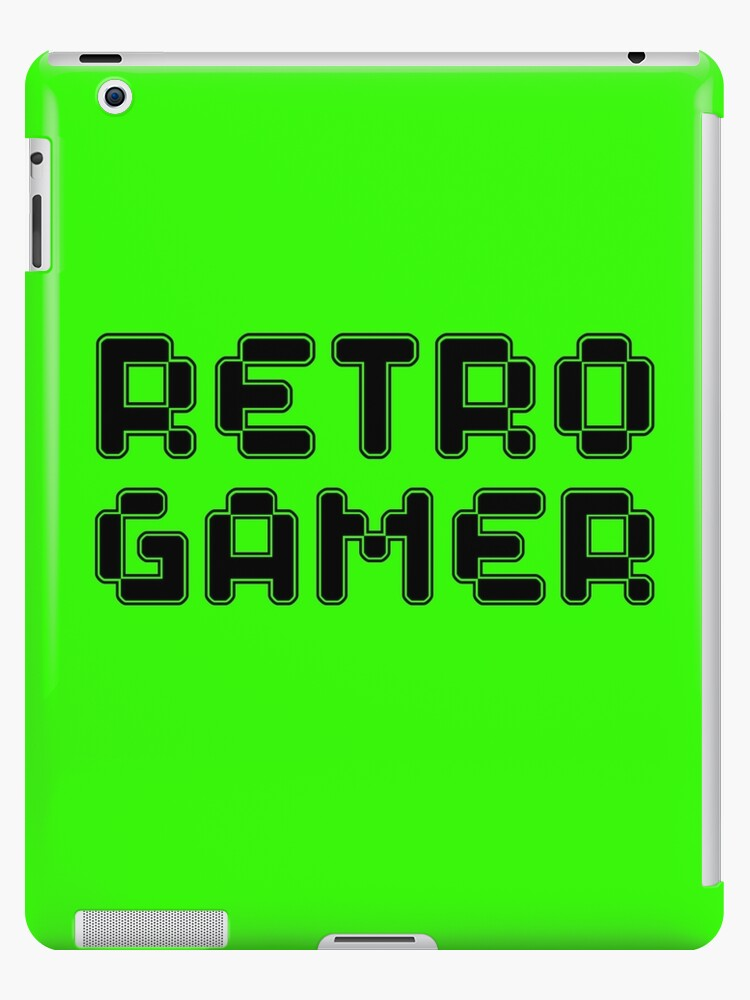 Retro Gamer by Chillee Wilson by ChilleeWilson