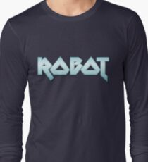 ROBOT by Chillee Wilson T-Shirt
