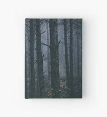 Blind Ghosts Hardcover Journal