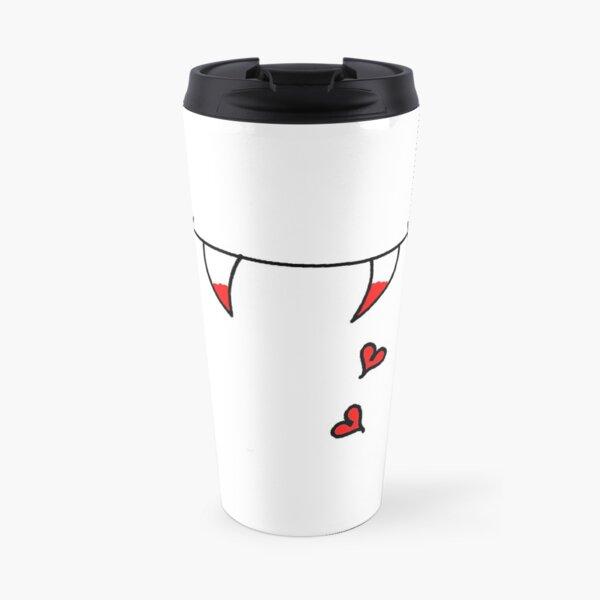 Be Mine?  Travel Mug