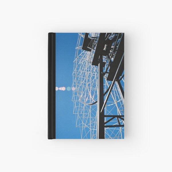 """Empty 3"" Hardcover Journal"