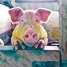 Betty Pigwig by Rubyblossom