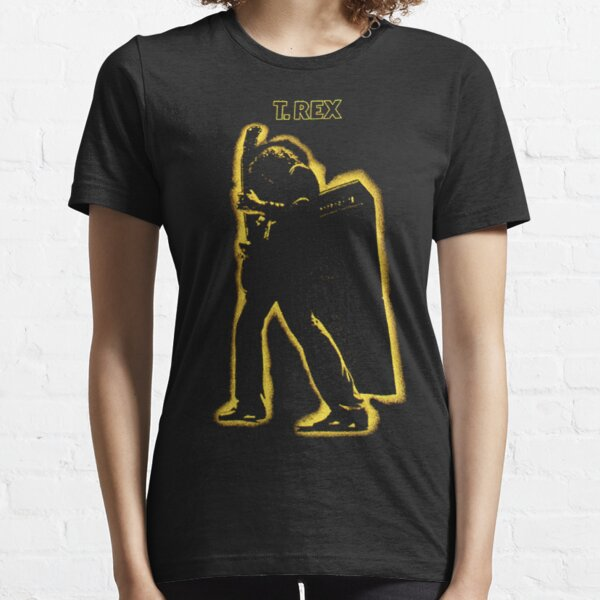 T. Rex: Electric Warrior. Essential T-Shirt