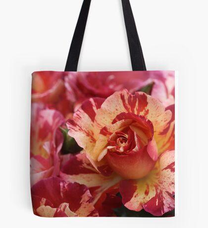 A sisley rose Tote Bag