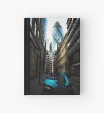 30 St Mary Axe - 1 Hardcover Journal
