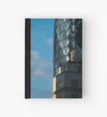 30 St Mary Axe - 2 Hardcover Journal