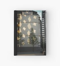 30 St Mary Axe - 3 Hardcover Journal