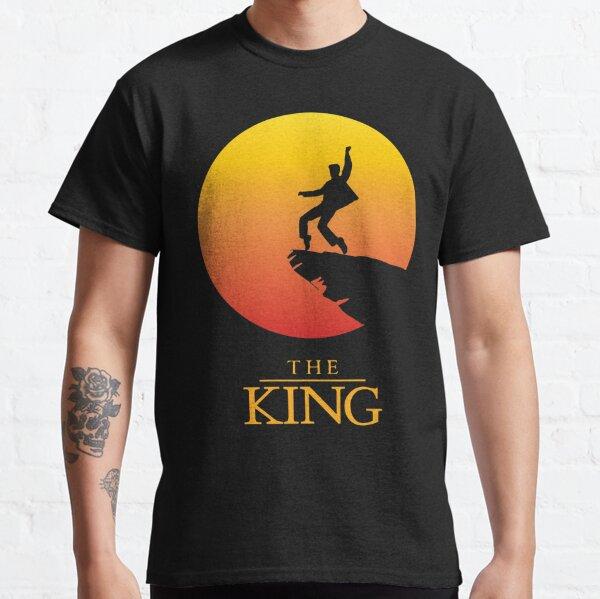 Elvis Presley - El Rey Camiseta clásica