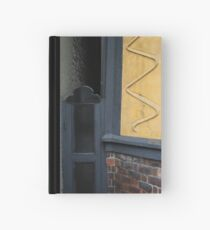 The Narrow Gate Hardcover Journal