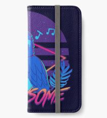 Macawsome iPhone Wallet/Case/Skin