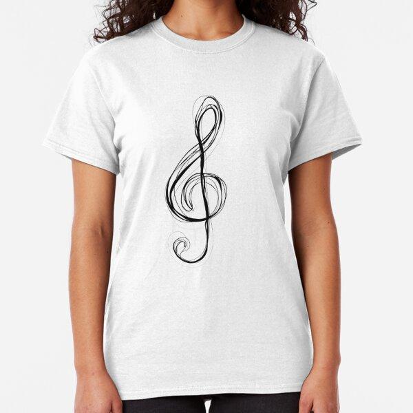 Sol Key Classic T-Shirt
