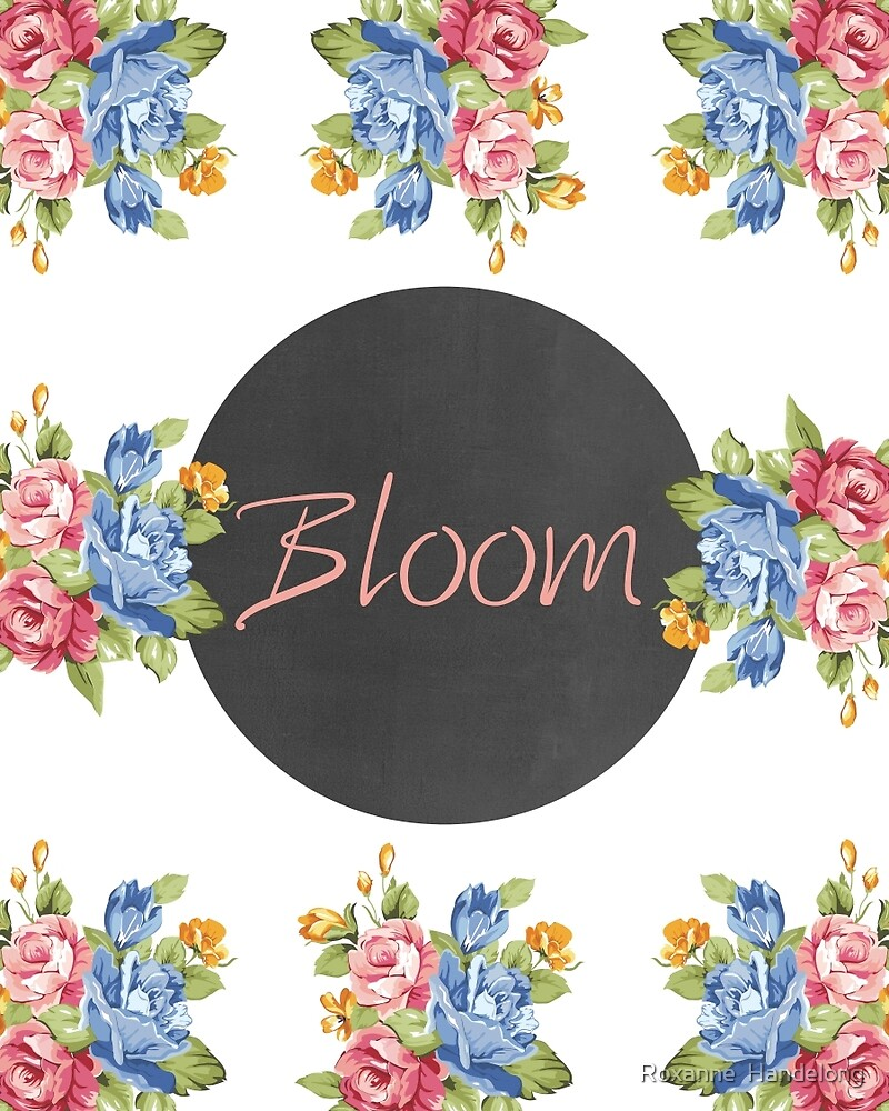 Bloom by TheyComeAlong
