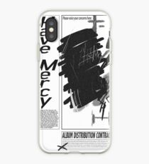 Pink Telecaster - Have Mercy iPhone Case