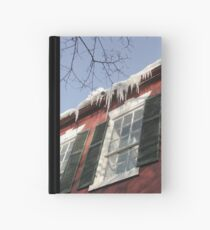 Deathly Hang Hardcover Journal