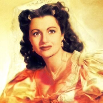 Margaret Lockwood, Vintage Actress by SerpentFilms
