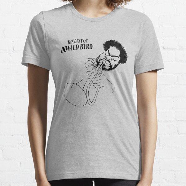 Best Of Byrd Essential T-Shirt