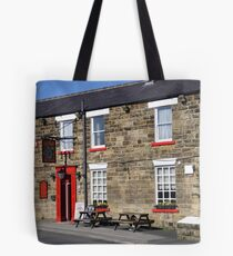 The Oak Wheel, Burniston Tote Bag